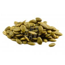 Raw Pumpkin Seeds. Heritage. 140g